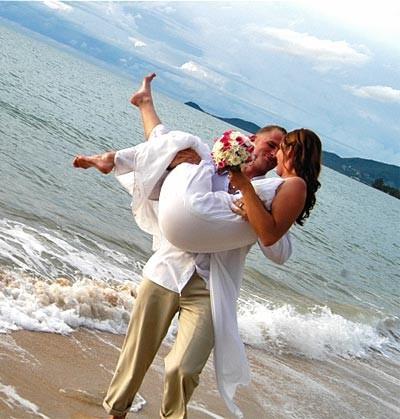 Como ter um casamento feliz?