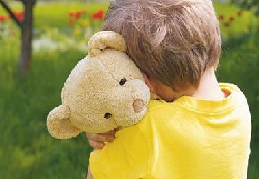 Depressão infantil ou na adolescência