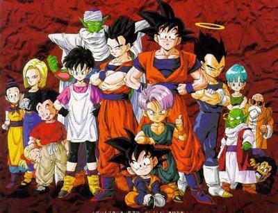 Imagem de Dragon Ball