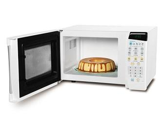 Forno microondas Electrolux 18L MEF28