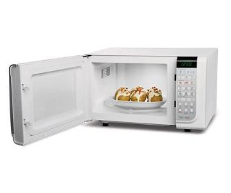 Forno microondas Electrolux 23L MEF33