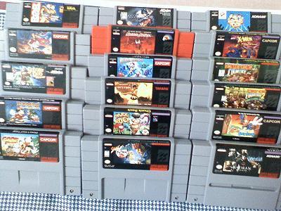 Melhores jogos de Super Nintendo