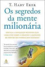 Capa de Os Segredos da Mente Milionária